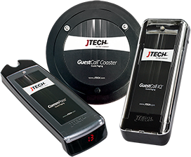 JTECH Pagers