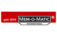 Mem-o-matic Reseller discover systems